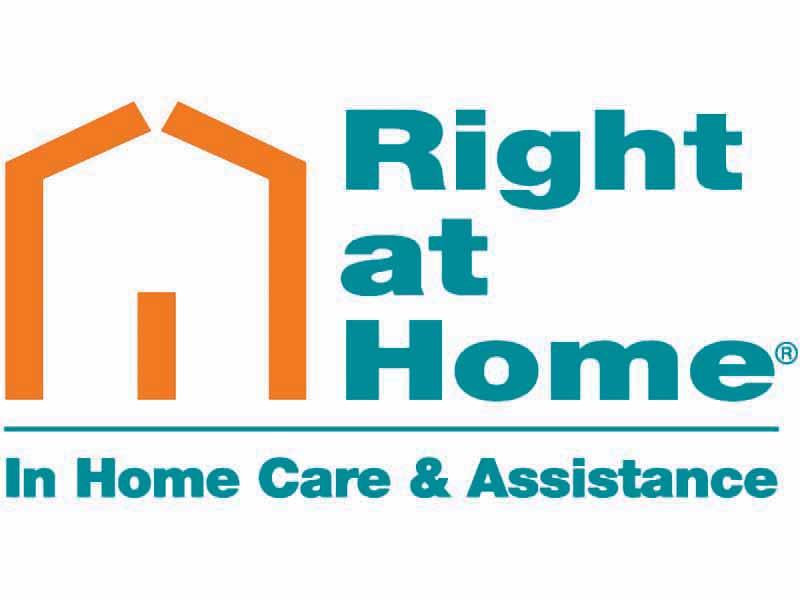 Right at Home - Logo